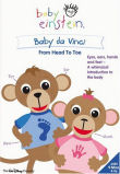 Baby Einstein : Baby Da Vinci - From Head to Toe