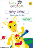 Baby Einstein : Baby Galileo - Discovering the Sky