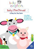 Baby Einstein : Baby MacDonald - A Day on the Farm