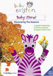 Baby Einstein : Baby Monet - Discovering the Seasons
