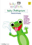 Baby Einstein : Baby Shakespeare - World of Poetry