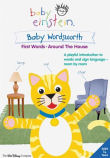 Baby Einstein : Baby Wordsworth - First Words Around the House