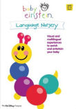 Baby Einstein : Language Nursery