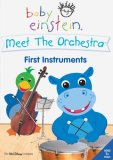 Baby Einstein : Meet the Orchestra - First Instruments