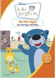 Baby Einstein : My First Signs